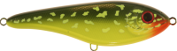Buster Jerk Shallow - Hot Pike