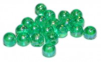 Articulation Beads - Opal Emerald
