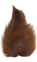 Bucktail large brown