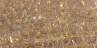 Crystal Chenille Medium Gold