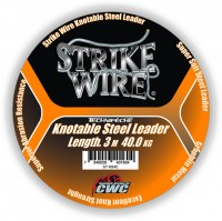 Strike Wire - Knotable Leader