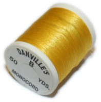 Danville's B Monocord - Yellow