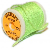 Danville's Depth Ray Nylon Wool - Fl. Chart