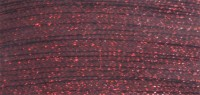 Electra Holo Braid Dark Red