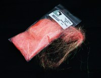 Ice Wing fiber fluo shell pink