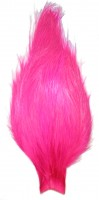 Whiting Spey Hackle Silver - Pink