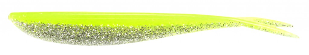 Fin s chartreuse silk ice for Fin s fish